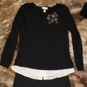 Charter Club Tops - Sweater